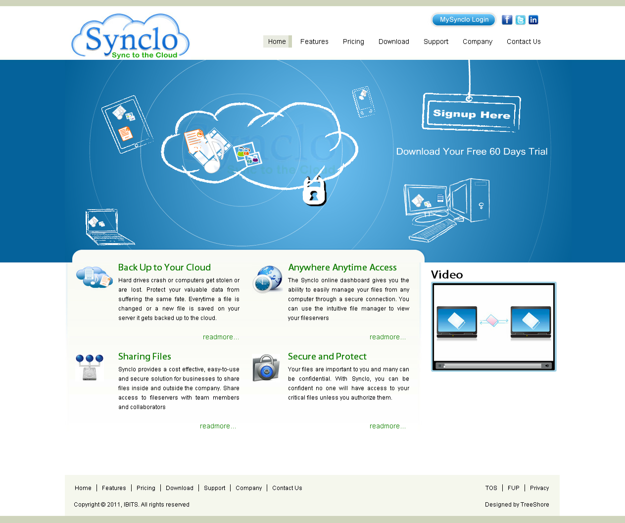 Synclo