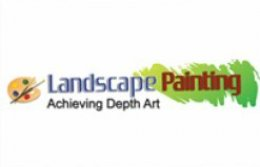 Landscope Painting