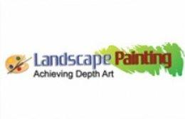 Landscope Painting