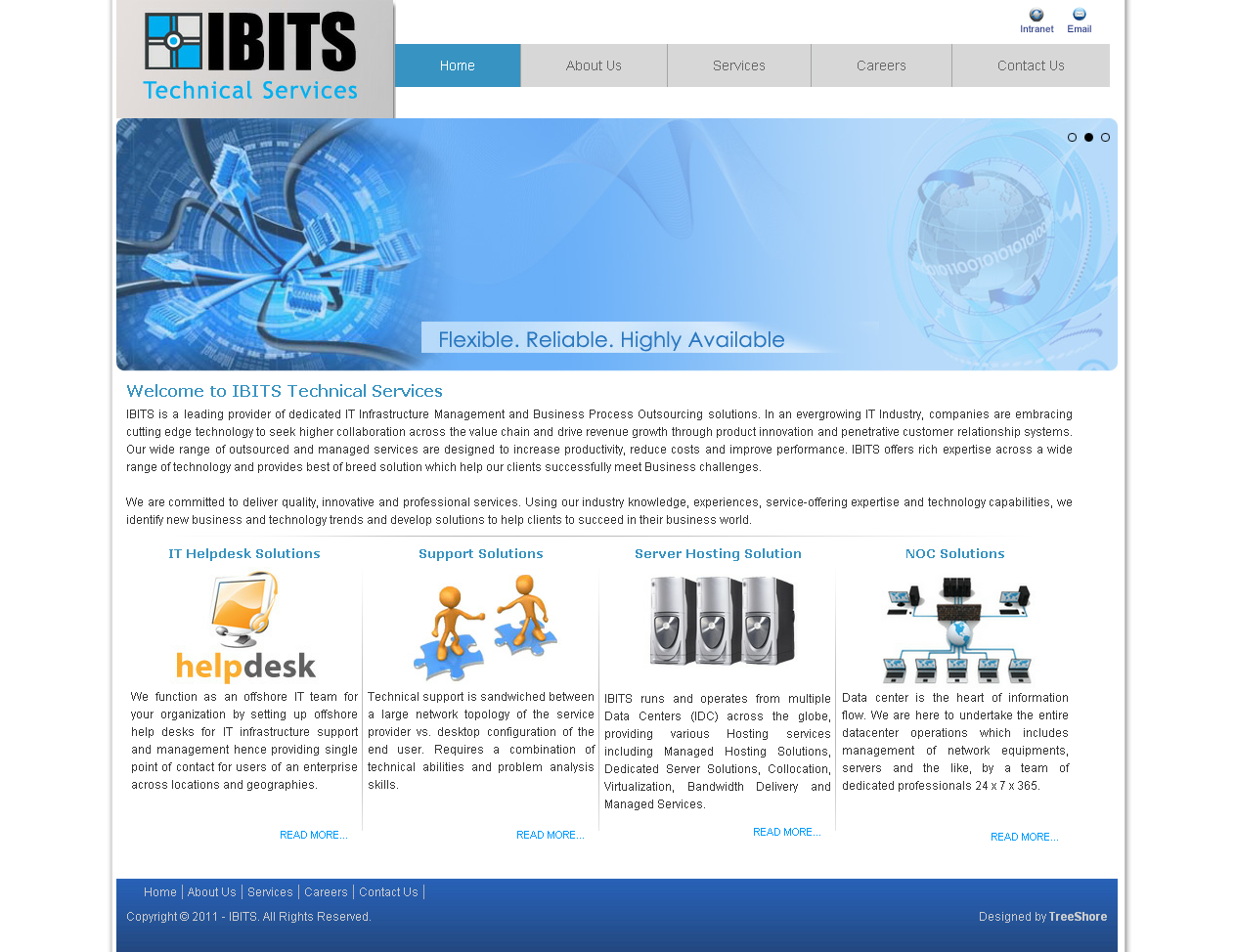 Ibits Technical Services