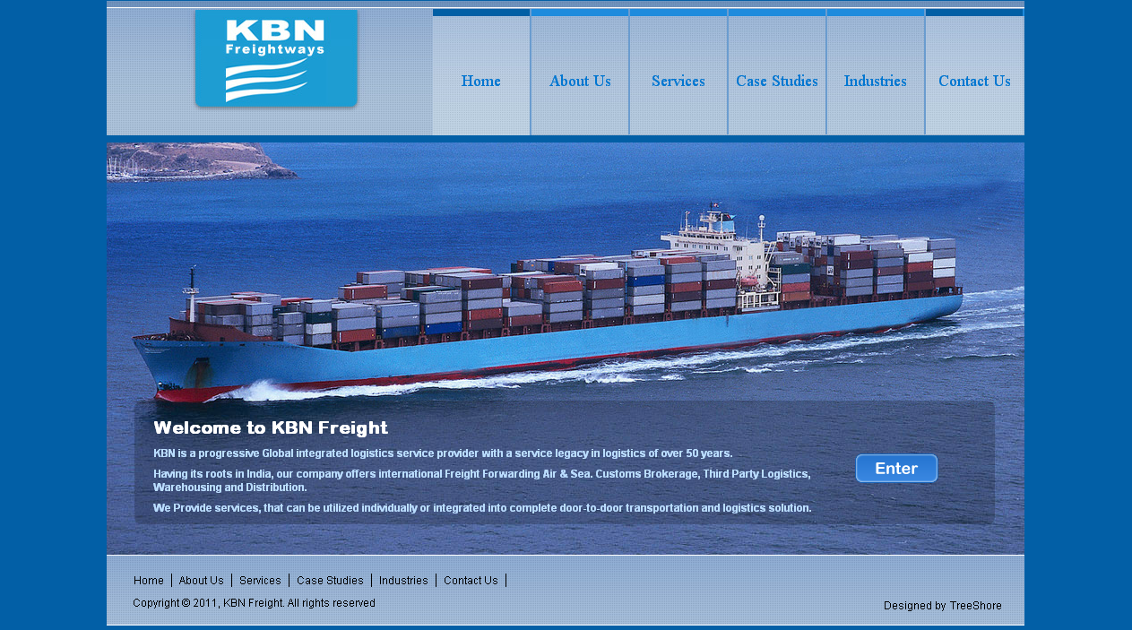 KBN Freight